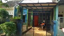 rumah dekat stasiun KRL Bojonggede dan Citayam (10 mnt motor)