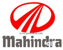MAHINDRA MOTORS INDIA LTD  Company Require Only Male Candidates for al 0