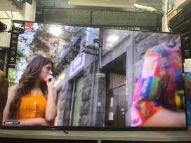 Samsung Panel Led Full Hd and 4K With Warrenty Lexor brand 24 to 85