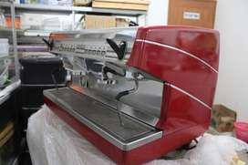 NUOVA SIMONELLI Appia II V 2 Group Coffee Machine