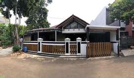 Pejaten Barat, Rumah dikontrakkan utk kantor/hunian