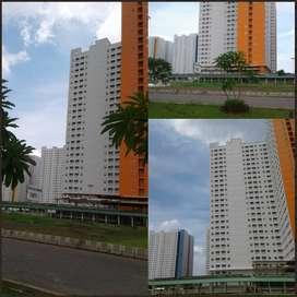 Apartemen Kosongan - Green Pramuka City | Strategis di Jakarta Pusat
