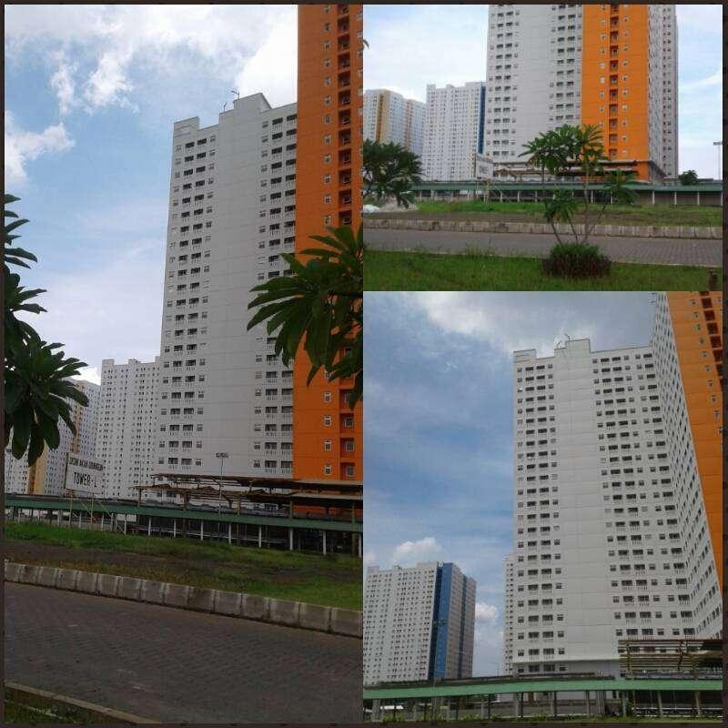 Apartemen Kosongan - Green Pramuka City | Strategis di Jakarta Pusat 0