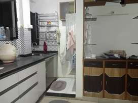 2 Bhk Furnished flat for Rent @ Manjalpur
