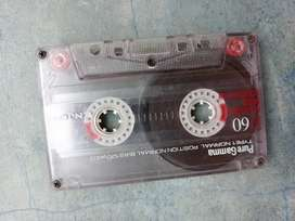 I want to sell my old Audio Cassette