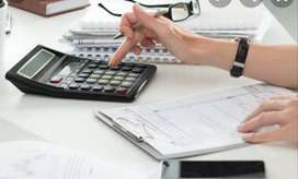 UNGENT REQURIED ACCOUNTANT IN MOHALI..