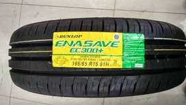Dunlop Enasave 195/65 R15 Ban Mobil LUXIO APV Arena Spin Kijang Krista