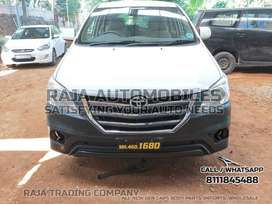Innova Type4 Imported Front Bumper