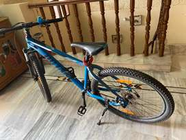 Hero Octane bicycle in very good condition