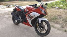 R15 new condition