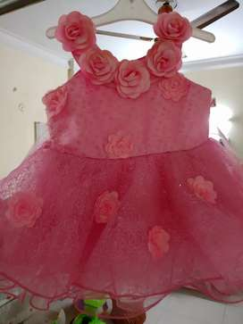 Brand New Party wear Dress for infants