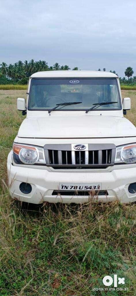 Mahindra Bolero ZLX BS III, 2015, Diesel 0