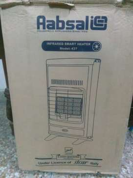 Aabsali9 Infrared Heater