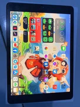 iPad 8 128gb wifi + pencil + smartcase