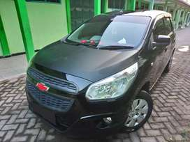 Chevy Spin 1.2 ecotec