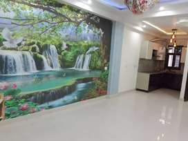 3 BHK floor for sale in Rajnager part-2