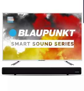 43 inch Led with sound bar