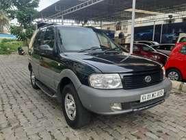 Tata Safari 4x2 LX DICOR BS-IV, 2006, Diesel