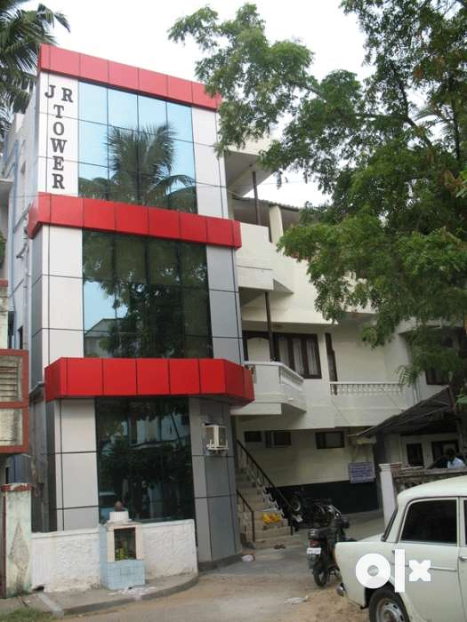 Furnished offices from 22,000 - 40,000 W.Mambalam / W.Shenoy Ngr 0