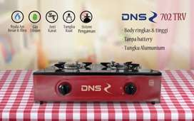 kompor Gas DNS baru belum dipakai