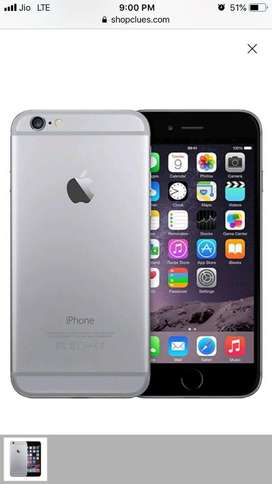Apple i phone 6