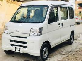 Daihatsu Hijet On Esay Monthly Installment
