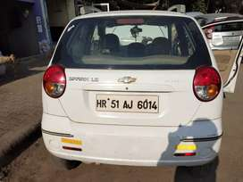 Very good condition and CNG fitted
