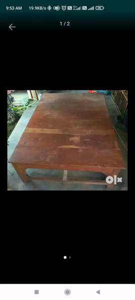 Bed good condition
