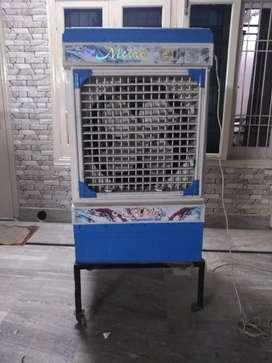Metro cooler heavy body