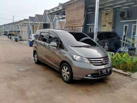 Honda fred E PSD th2011 low km