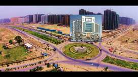 Most soughted area of Noida for commercial and residential property.
