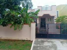 Fully gated community villas for sale in alasanatham