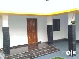 Independent G+1 Duplex in the main Thrissur town/Branded Materials/