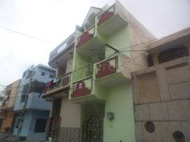 Two room set in Krishna Colony