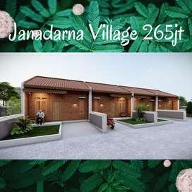 Rumah Minimalis Konsep Minimalis Siap KPR, Di Prambanan