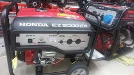 HONDA EZ 3000Cx new lounch 2021 model