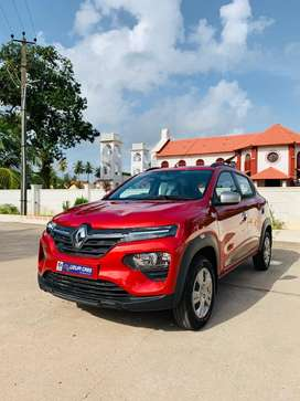 Renault KWID RXT, 2021, Petrol