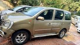 Mahindra Xylo E8 BS-III, 2009, Diesel