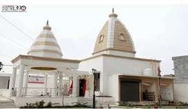 3bhk sale flat in panchsheel primrose govindpuram Ghaziabad