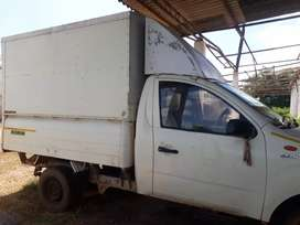 Mahindra GENIO SC 2WD