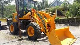 wheel loader Baru murah Free ongkir area jatim