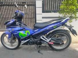 Yamaha Mx King 2015 Moviestar Pajak Hidup DKI bisa tt