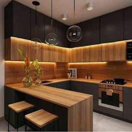 Jasa Interior Design Apartemen JAKARTA SELATAN