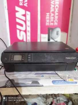 HP Deskjet 3545 Printer(4 in one)