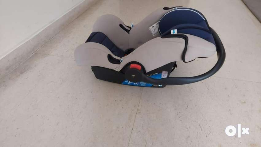 Baby car seat, excellent condition 0