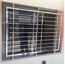 Jasa terbaik dalam pasang Teralis jendela stainless