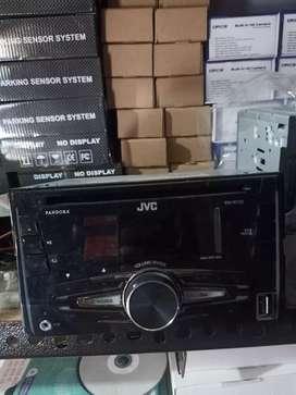 JVC copotan brio