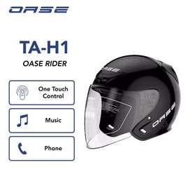 Oase Rider Bluetooth 5.0 Helmet Music Phone