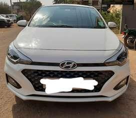 Hyundai elite i20 asta (o)