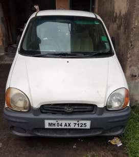 Hyundai Santro Xing 2000 Petrol 65000 Km Driven